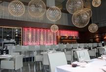 My Restaurant / by Maekaeda Gibbons