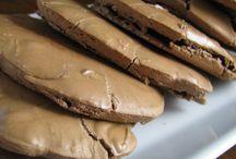 Gluten Free Goodies / by Angela Nehmens