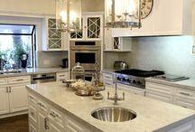 kitchen  / by Melissa Huffman