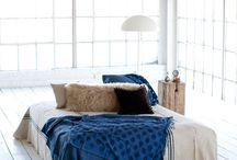 Bedroom / by Ana Burmester Baptista