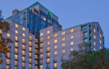 Sacramento Property Photographs / by Hyatt Regency Sacramento Hotel