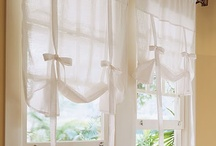 Drapes / Courtains / Cortinas / by Yemi Duper