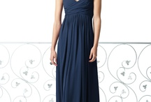 Bridesmaid Dresses / by Kristin Mary