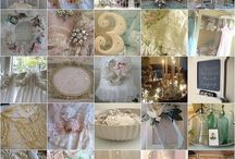 For Heather Gray / @Heather Gray party and wedding ideas / by Lynn Schall
