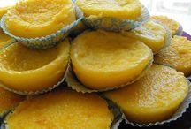 Portuguese food / by Miriam Braun