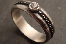 Wedding ring / by Margie McGaughey