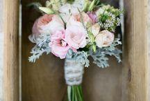 Wedding ideas / by Amy Link