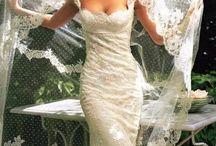 Pinterest Wedding! / by Stephanie Coble