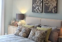 Bedroom ideas / Ideas for my room remodel / by Ana Clare