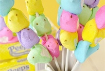 easter / by Beverly Lee