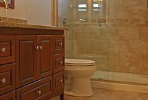 Bathroom Ideas / For the Home / by Michelle Iggy