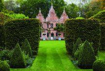 Gardens / by Mirjana Sandor