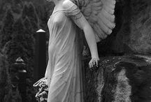 """Everything Angels / Serafini means """"of angels"""" and we are! / by Tina Serafini"""