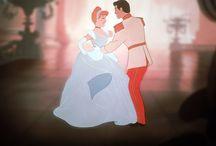 Disney / by Amy Spivey