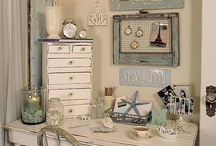 new store furniture  / by Kelli Fisher
