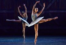 Son of Chamber Symphony / Choreography by Stanton Welch / by The Joffrey Ballet