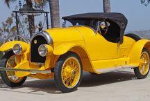 Carros Antiguos / autos antiguos / by Luis Cars