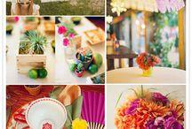 wedding-fiesta / by Tahlia Cavazos