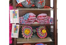 bras for a cause / by Gail Little