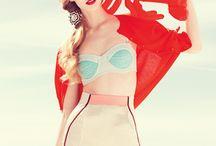 She Sells Seashells... / by Heathyr Haskins