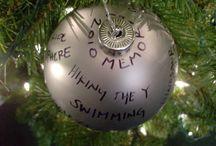 christmas / by Summer Baynham