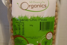 Organic & Natural Products / I believe products should be free from chemicals and nasties. Support the natural and organic businesses who are creating wonderful products so good we can eat! Not the big brands disguising chemicals in pretty packaging. / by Debbie Spellman
