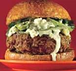 Burgers / by Megan Rose