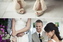 Wedding Shoes / by EasyWeddings Aust