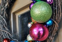 Christmas / by Rebecca Hardy