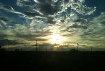 Sunrise Texas / by Brooke Banx