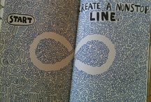 Wreck This Journal / by Liz Voce