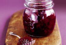 Blackberries / by Naomi Wade