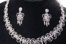 jewelry / by Mary