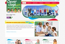 Static Websites by Vital Concept / by Vital Concept