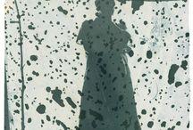 Shadows / by Annie Streater