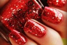 Nail Ideas / by Jenna Bou
