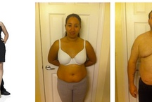Visalus Results / by Kim Anderson