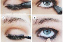 Makeup / by Carola Bosch