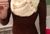 Crochet / by Dianna Salazar Knudson