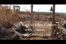 Simply Canning Garden / by SimplyCanning.com