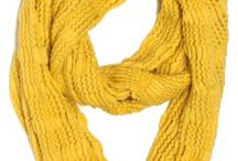 Yarn Crafts / by Shelby Pipken