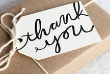 Thank You♡ / by Annemie Furer