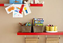 DECOR / Kids rooms / by Norma Rodriguez