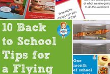 Back to School Fun! / by Real Estate Weekly - Barrie Advance