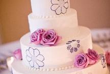 Cake Inspiration / by Jolene Hausman