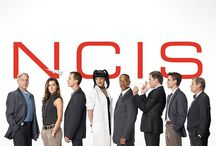NCIS / by Grena Reed