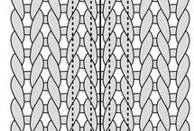 knitting-steeking / by Mary Ann Nash