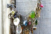 Necklaces / by Susan Wells