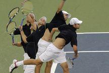 I LOVE Tennis!! / by Renee' Schexnyder Harmon