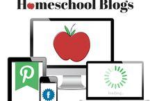 Homeschool Mom / by Robyn McBrien